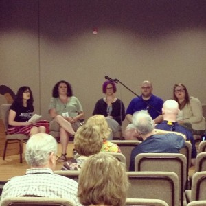 Blogging Best Practices Panel