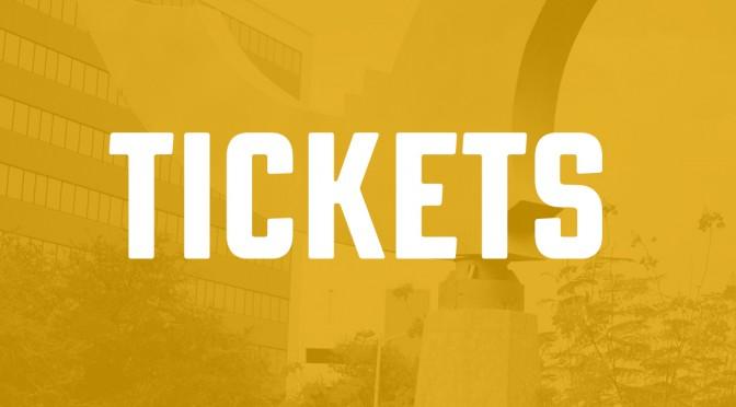 WordCamp Austin 2014 Tickets