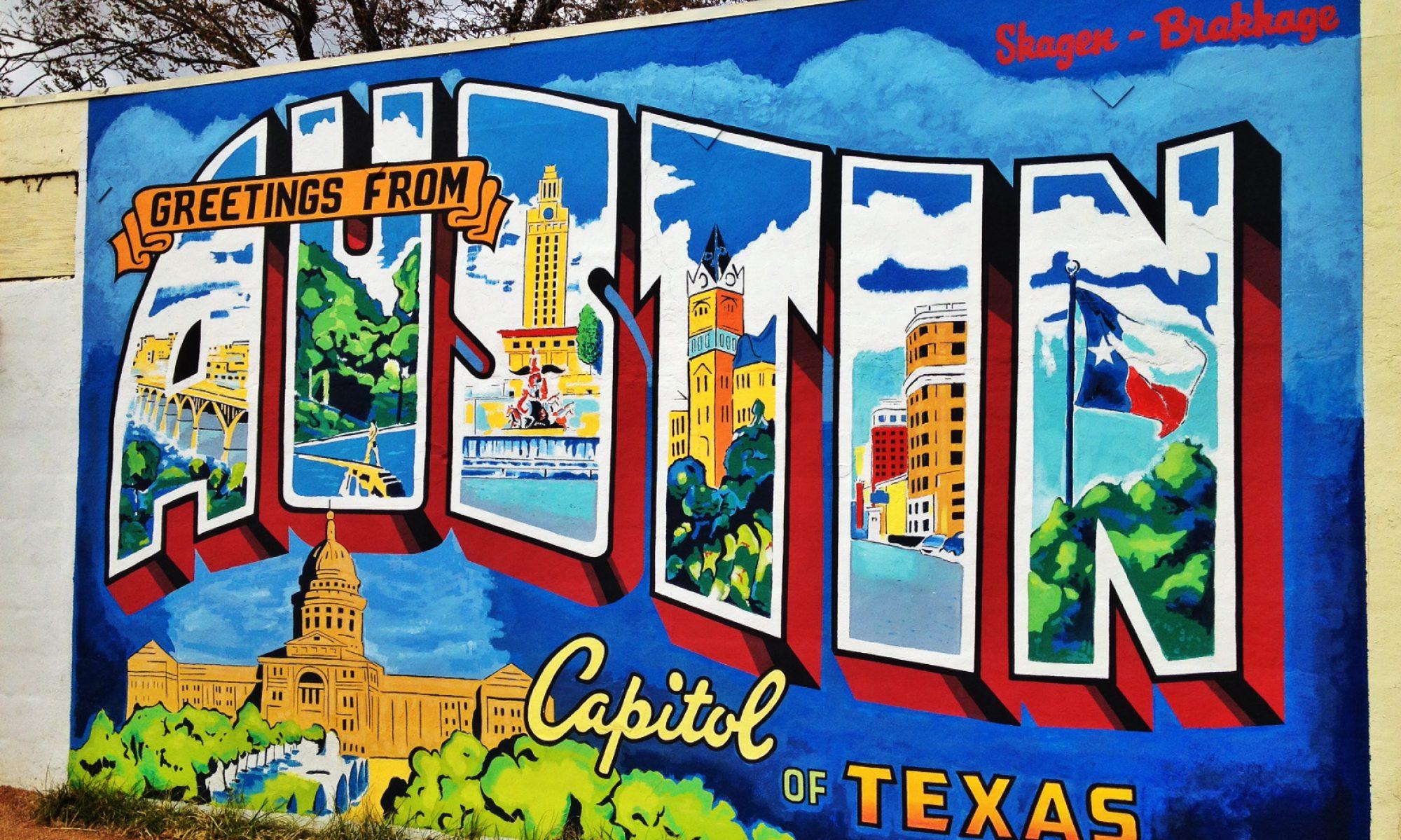 WordCamp Austin 2017
